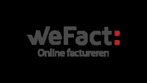 Event Websites Logo WeFact